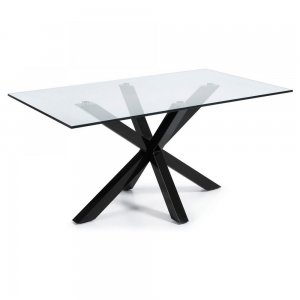Стол Arya (Ария) стекло - 211526