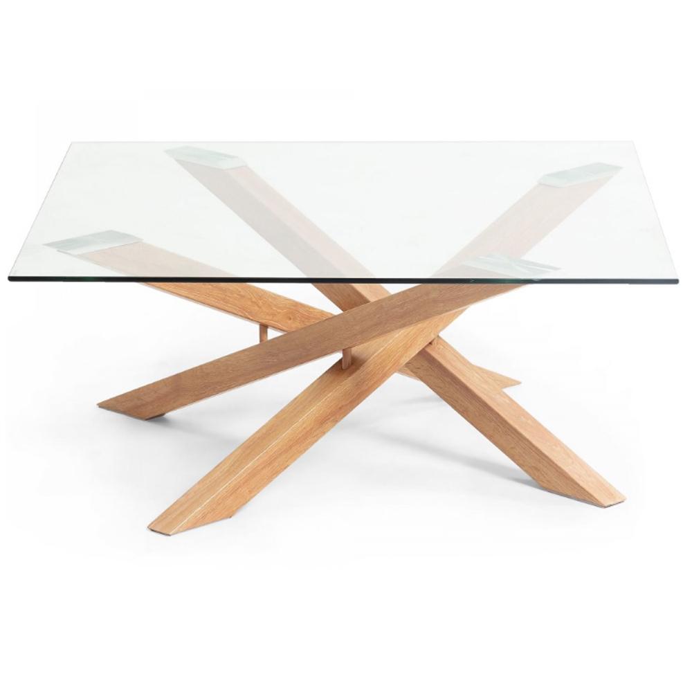 Журнальный стол Mikado (Микадо) дерево - 211522 – 1