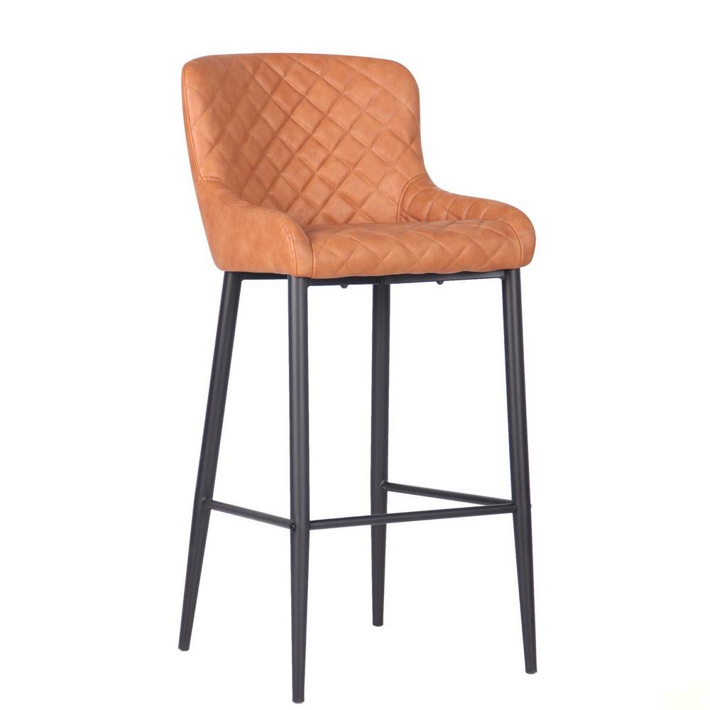 Барный стул Saddle - 123307 – 1