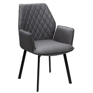 Кресло Moris (кожзам) - 114282
