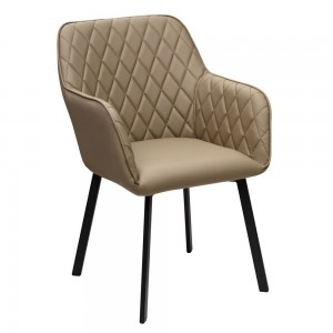 Кресло Tomas (кожзам) - 114280