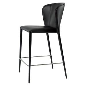 Барный стул Arthur (Артур) кожа - 123085