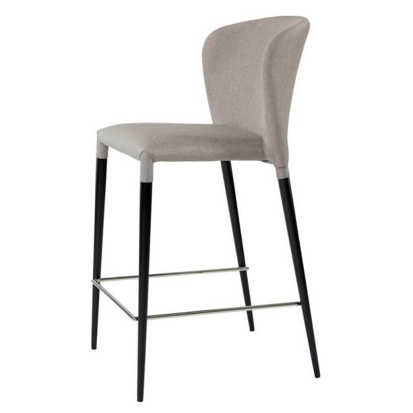 Полубарный стул Arthur (Артур) ткань - 123123