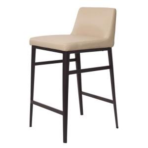 Полубарный стул Gentleman (Джентельмен) экокожа