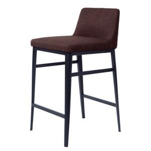 Полубарный стул Gentleman (Джентельмен) ткань