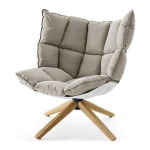 Кресло Husk - 113633