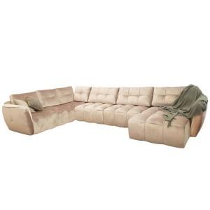Модульный раскладной диван Brooklyn - 820381
