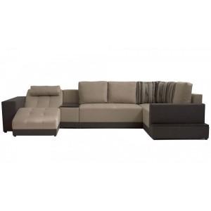 Модульный раскладной диван Pretty - 820385