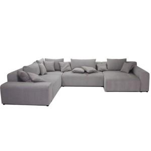 Модульный раскладной диван Raft - 820374