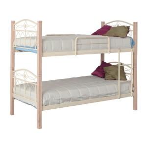 Кровать Миранда М двухъярусная