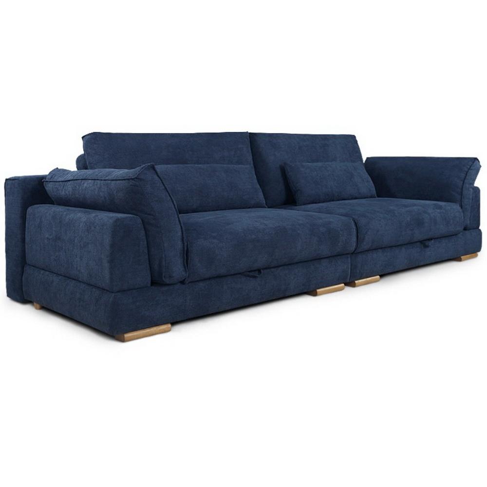 Прямой диван Софти - 820062 – 1