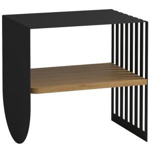 Журнальный стол Scandic 3 (Скандик 3) - 270185