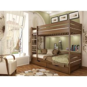 Кровать Дуэт - 311110
