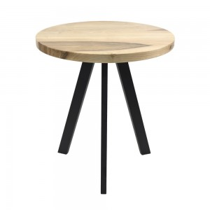 Стол Tripod (Трипод) орех FM Style - 261295