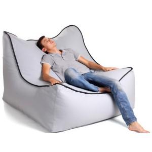 Крісло-мішок Балі (шкірзам) - 800819