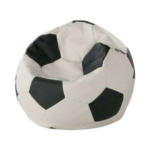 Кресло-мешок Футбольный Мяч (ткань) - 800838