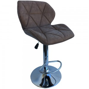 Барный стул HY 3008 new ткань - 123128