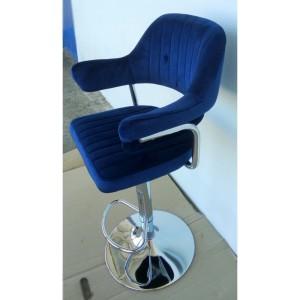 Барный стул HY 339 Велюр - 123521