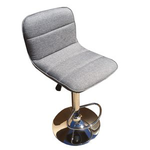 Барный стул HY 369 ткань - 123134
