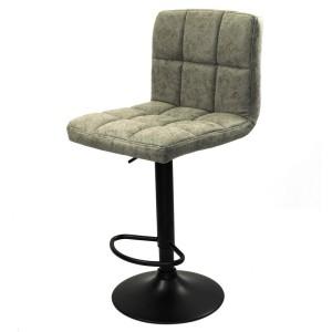 Барный стул HY 356-3 ЧБ - 123522