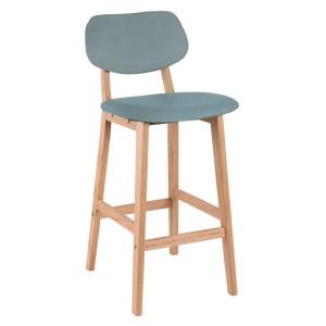 Барный стул Trento grey (Тренто грэй)