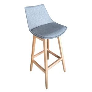 Барный стул Prato fabric (Прато фабрик)