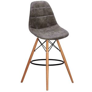 Барный стул Charles nubuck (Чарльз нубук) - 123203