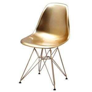 Стул Eames golden (Эймс голден)