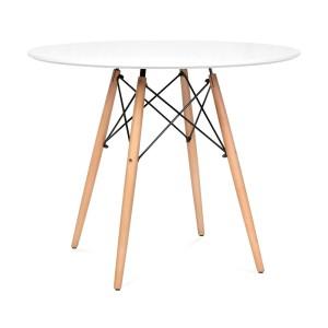 Стол Eames (Эймс) круглый d-120 - 211283