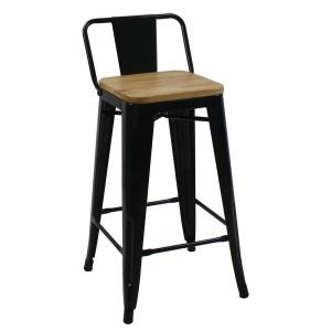 Барний стілець Tolix (Толікс) MC-011K h-66