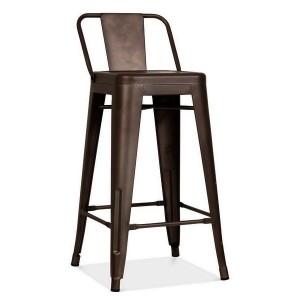 Полубарный стул Tolix (Толикс) MC-011P - 123041
