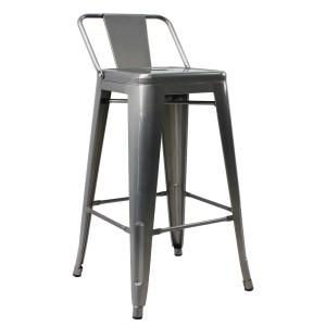 Барный стул Tolix (Толикс) MC-011PG h-66