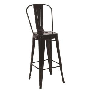 Барный стул Tolix (Толикс) MC-012HA h-76
