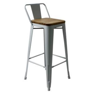 Барный стул Tolix (Толикс) MC-012К h-76