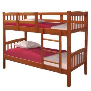 Двухъярусная кровать Бай-Бай - 311177