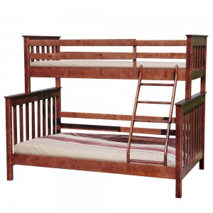 Двухъярусная кровать Скандинавия - 311179