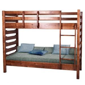 Двухъярусная кровать Троя - 311179