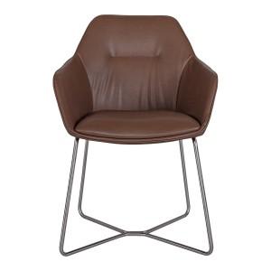 Кресло Laredo (Ларедо)  хром - 113487