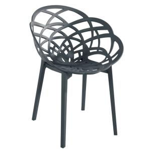 Кресло Flora (Флора) матовое - 113260