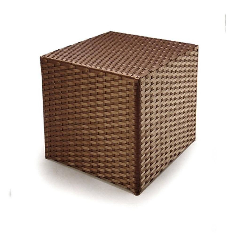 Пуф-табурет Куб - 800514 – 1
