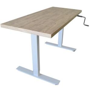 Стол рабочий Low - High manual - 220125