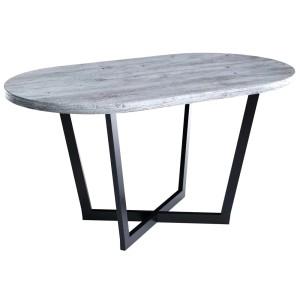 Обеденный стол HYGGE HG020 Бурно - 211627