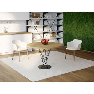 Обеденный стол HYGGE HG128 Слагельсе - 211606