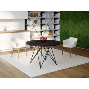 Обеденный стол HYGGE HG144 Біркерьод - 211633