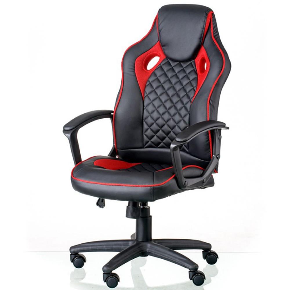 Геймерское кресло Mezzo (Меззо) - 133602 – 1