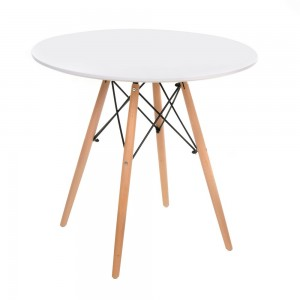 Стол Eames (Эймс) d-80 - 211118 6799 $product_id=5042