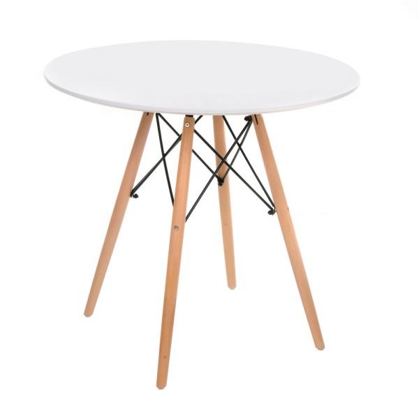 Стол Eames (Эймс) d-80  - 211118