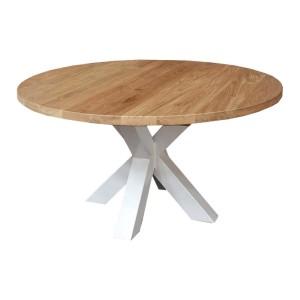 Стол Hard Rondo (Дуб) - 211436