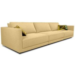 Прямой диван Берлускони - 820144