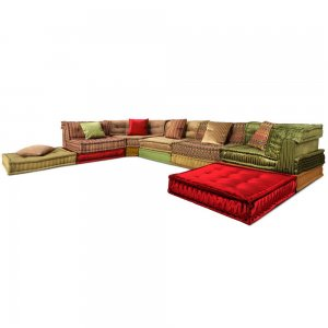 Модульный диван Халабуда - 820227